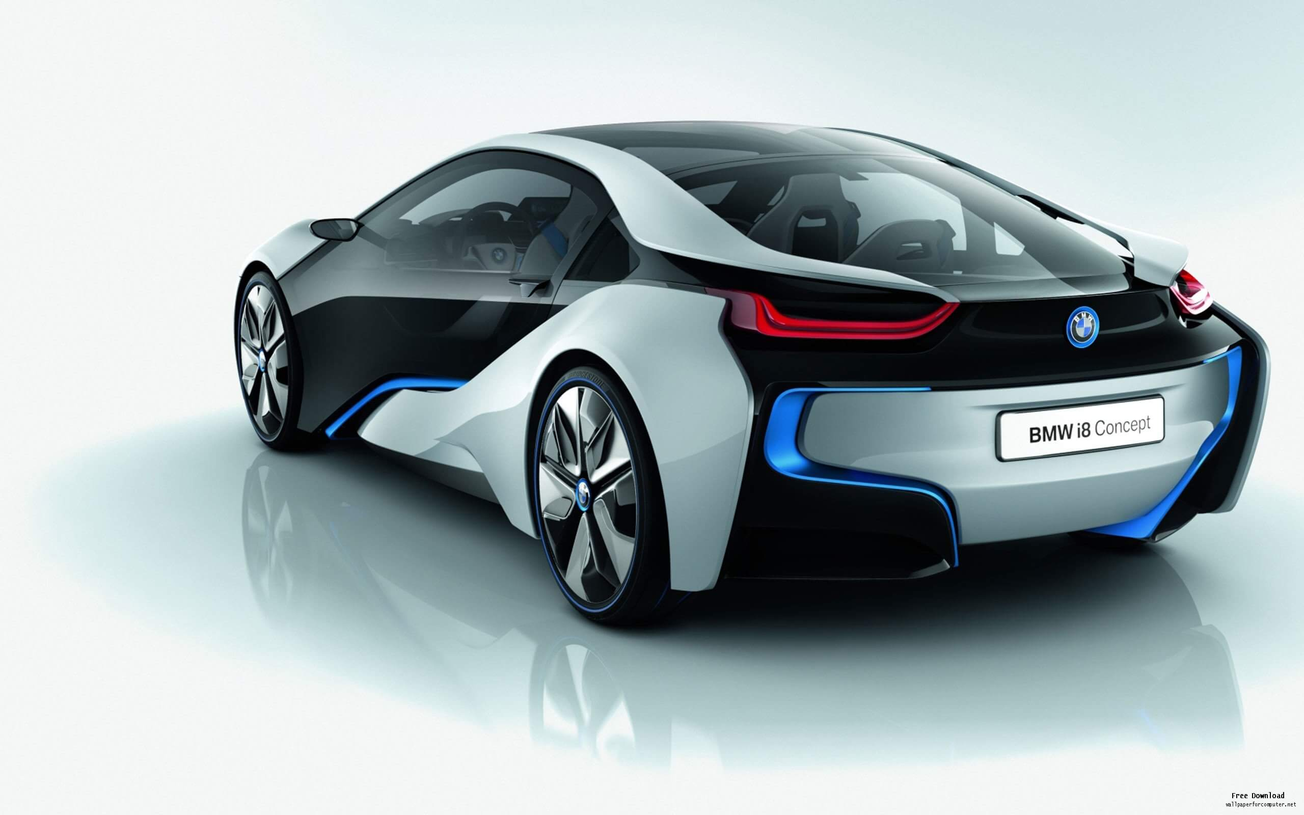 Bmw I8 Super Car Full Review Price Specifications
