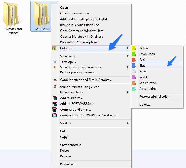 Change-Folder-Color