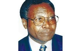 Felicien Kabuga (Rwanda)