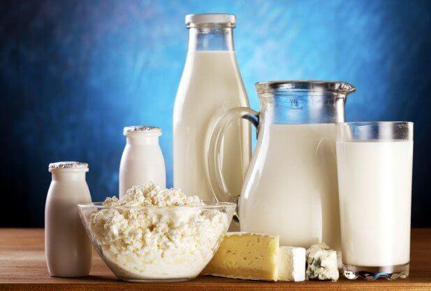 milk foods