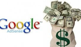 Adsense-Earning