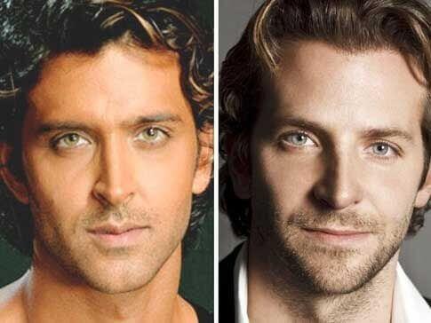 Celebrities Duplicates