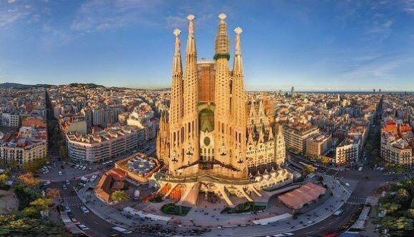 Top 10 Most Popular Spain Tourist Attractions List BazTrocom