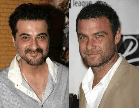 Bollywood Celebrities Duplicates