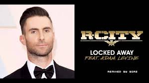 Locked Away (Feat. Adam Levine)