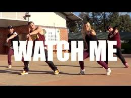 Watch Me (Whip/Nae Nae)