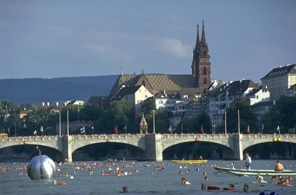 basel-switzerland