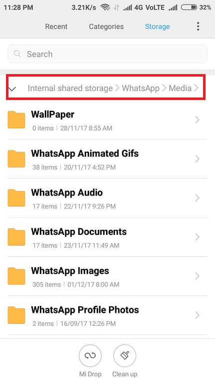 Download WhatsApp Status Video Photo to Gallery