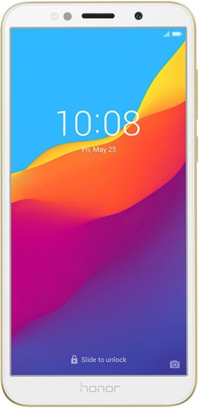 Honor 7S (Gold, 16 GB)(2 GB RAM)