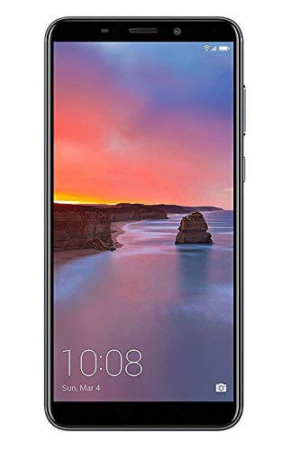 Surya Tashan TS-444 4G Smartphones (2 GB RAM with 5.7-inch Display, 16 GB Internal Memory and 5/2 MP Camera HD, Black)