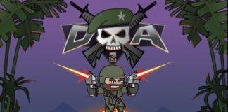 Download and Install Mini Militia Pro Pack Mod Apk