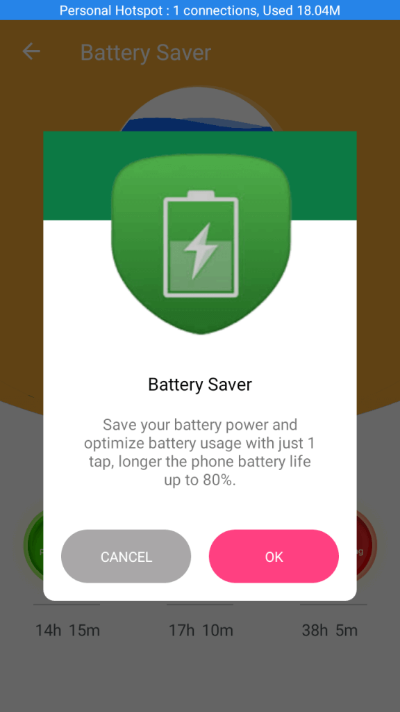 free ultra fast vpn unlimited android battery saver