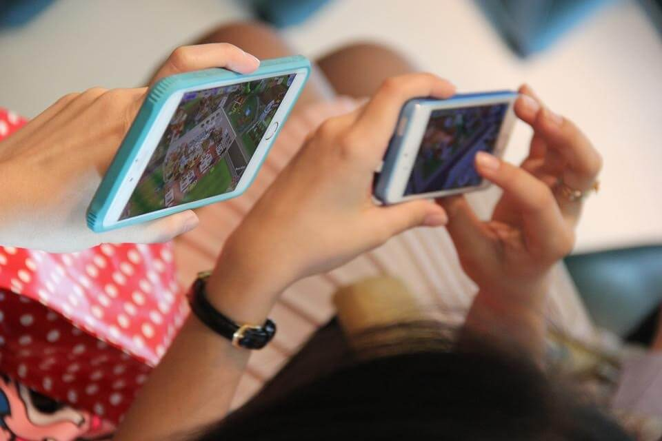 5 Trends In App Gaming That Are Expected To Stay