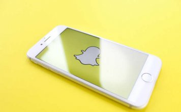 How to find and use Valentine's Day filters and lenses on Snapchat